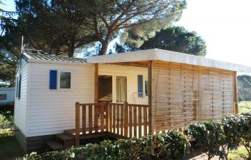 location mobil home Maureillas