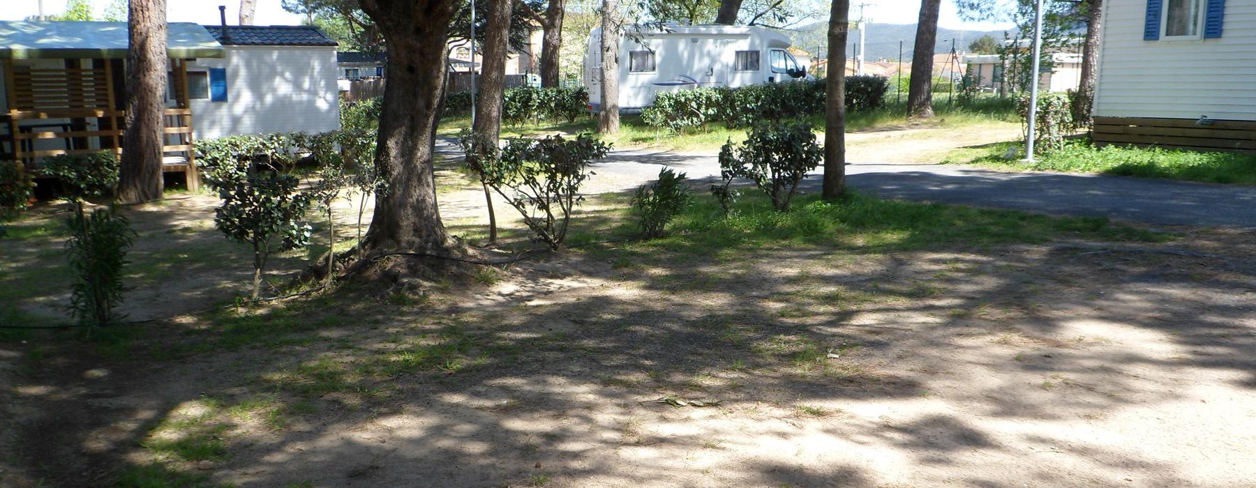 emplacement camping pr s du boulou camping les pins le congo pyr n es orientales. Black Bedroom Furniture Sets. Home Design Ideas