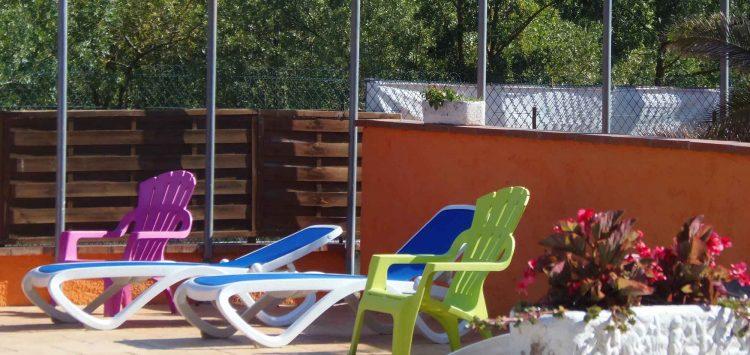 camping le boulou avec piscine